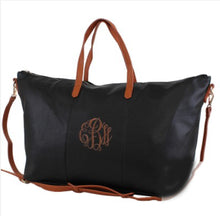 Large Tote/Duffle Bag
