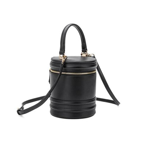 Ellis Black Crossbody