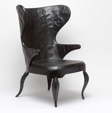 Alfred Lounge Chair