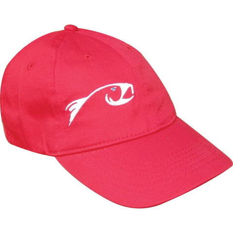 Rising Classic Cap RisingFit - Red
