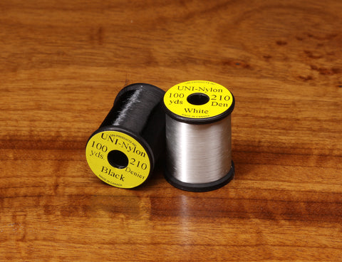 Uni 210 Denier Nylon Thread