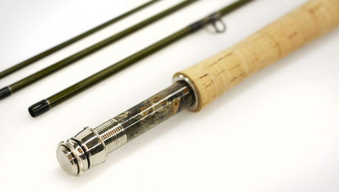 Livingston Rod Co. Yellowstone Dry Fly Rod