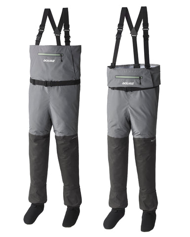 Aquaz KENAI Convertible Waders