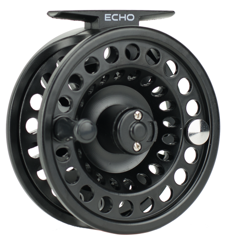 Echo Base Fly Reel