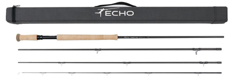 Echo Compact Spey Two Handed Rod