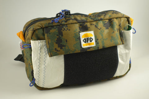 Deli Fresh Design Sling Pack