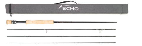 Echo E.P.R. Fly Rod