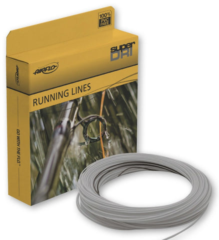 AirFlo Extreme Tropical Running Line