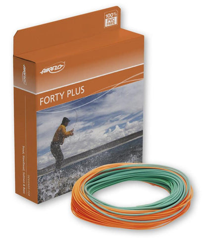 AirFlo 40+ Sink 5 Fly Line
