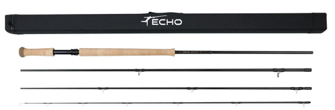 Echo Full Spey Two Handed Rod