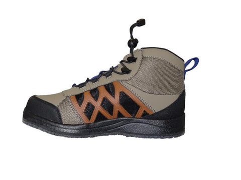 Chota Hybrid High Top Felt Soled Wading Boot