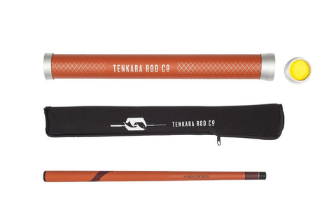 Tenkara Rod Co. The Mini Sawtooth