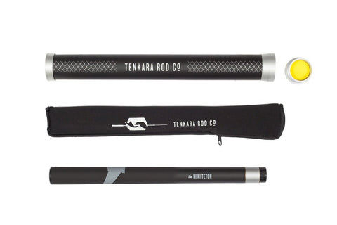 Tenkara Rod Co. The Mini Teton