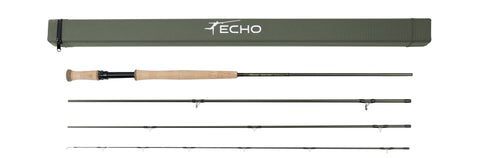 Echo Trout Spey Two Handed Rod
