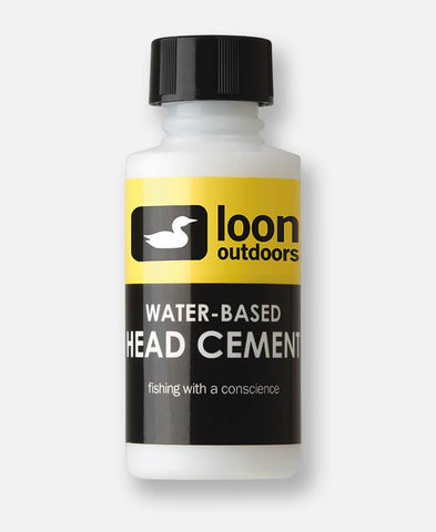 Loon Outdoors - Water Based Head Cement