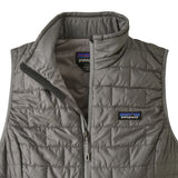 Patagonia Womans's Nano Puff Vest