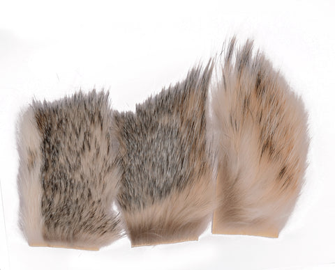 20% off - Superfly Badger Body Fur