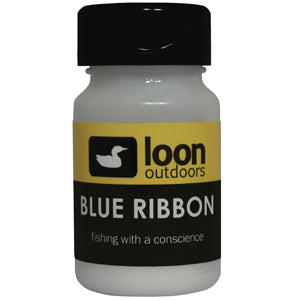 Loon Blue Ribbon Powder Floatant