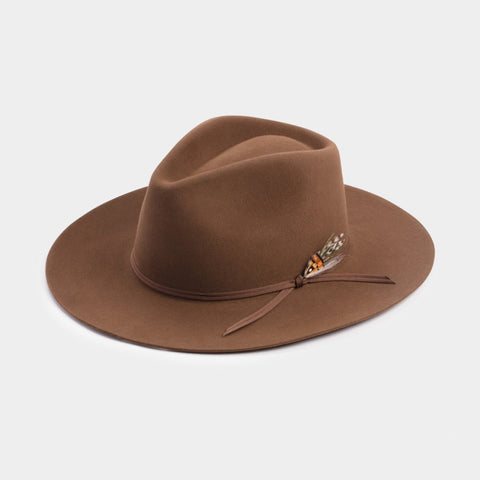 The Stetson Roscoe Hat for Best Made