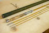 Casting Bamboo Fly Rod