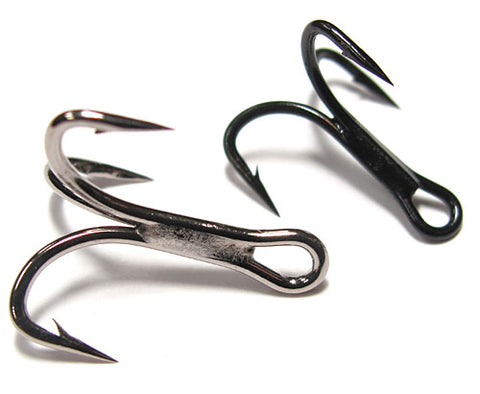 Partridge Hooks CS9 - X Strong Treble