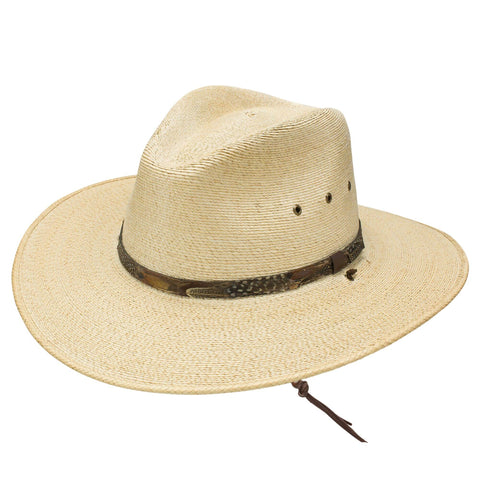 Stetson - Cumberland Outdoor Palm Safari