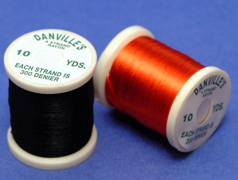 Danville 4 Strand Rayon Floss