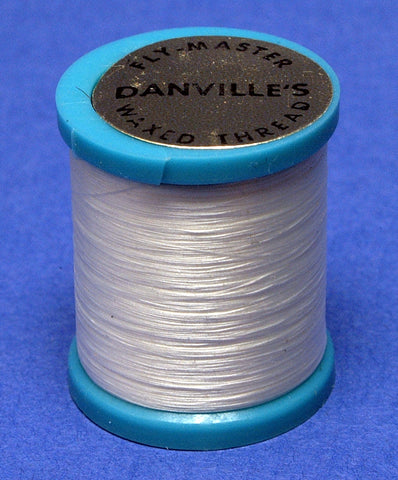 Danville Flymaster 6/0 Waxed Thread - 200 Yard Spool