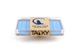 Tacky Day Pack Silicone Slotted Fly Box