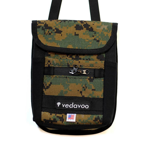 10% off - Vedavoo Deluxe Gear Pouch 2018