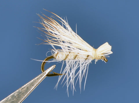 Elk Hair Caddis - Cream