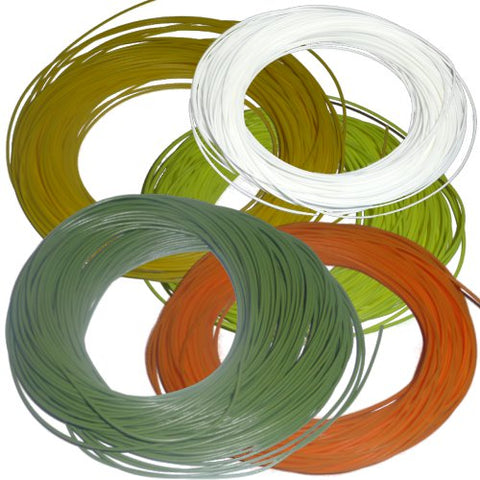 Flytooth - Razorstrike Floating Fly Lines