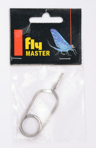 Fly Master English Style Hackle Pliers