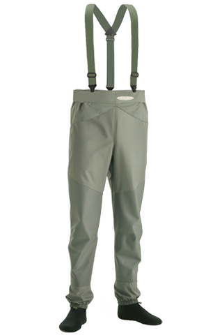 Vision Ikon Guiding Waist-High Waders