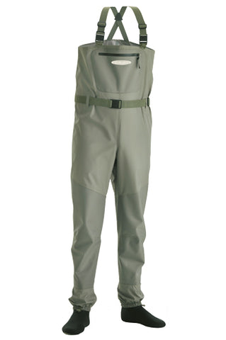 Vision Ikon Stocking Foot Waders