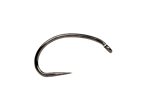 Partridge Hooks K5AY - Patriot Barbless Grub Heavy