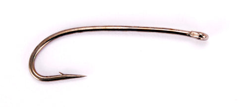 Gaelic Peter Jones' Larval Hook