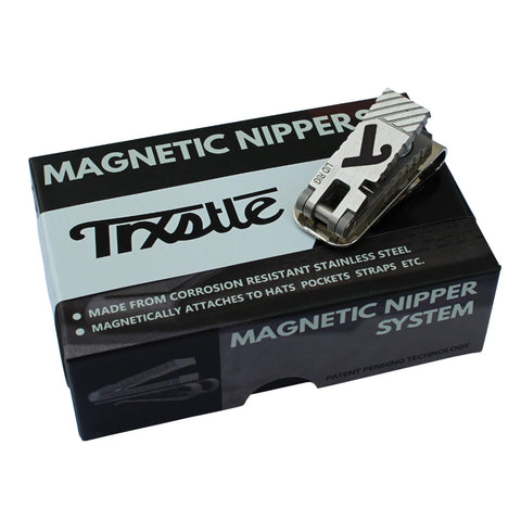 Trxstle Magnetic Nippers by LidRig