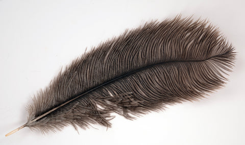 Superfly Ostrich Plumes