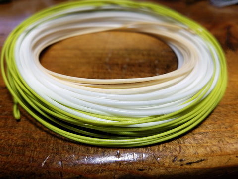 Royal Wulff Premium Plus Textured Fly Line