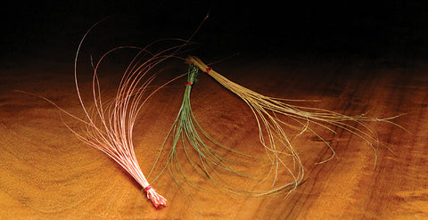 Hareline Quill Body