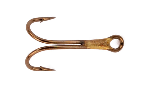 25% off - Partridge Hooks R2A - Outpoint Double