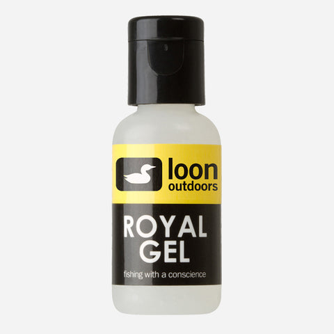 Loon Royal Gel Dry Fly Floatant