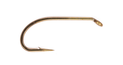 Mustad S70-3399 - Wet Fly / Nymph Hook