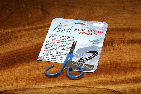 Anvil Straight Fine Point Scissors 60-A