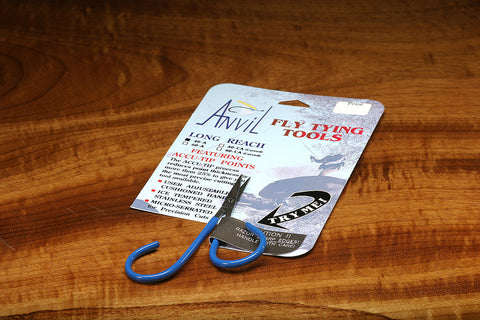 Anvil Offset Straight Fine Point Scissors 40-A