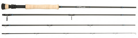 Scott Fly Rods - Sector
