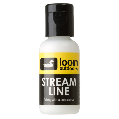 Loon Stream Line Lube