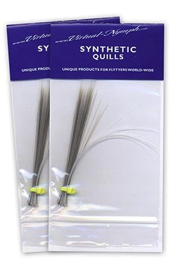 Virtual Nymph Synthetic Quills