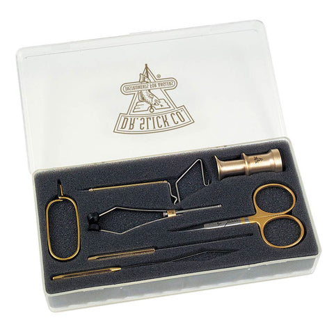 Dr Slick - Fly Tying Gift Set
